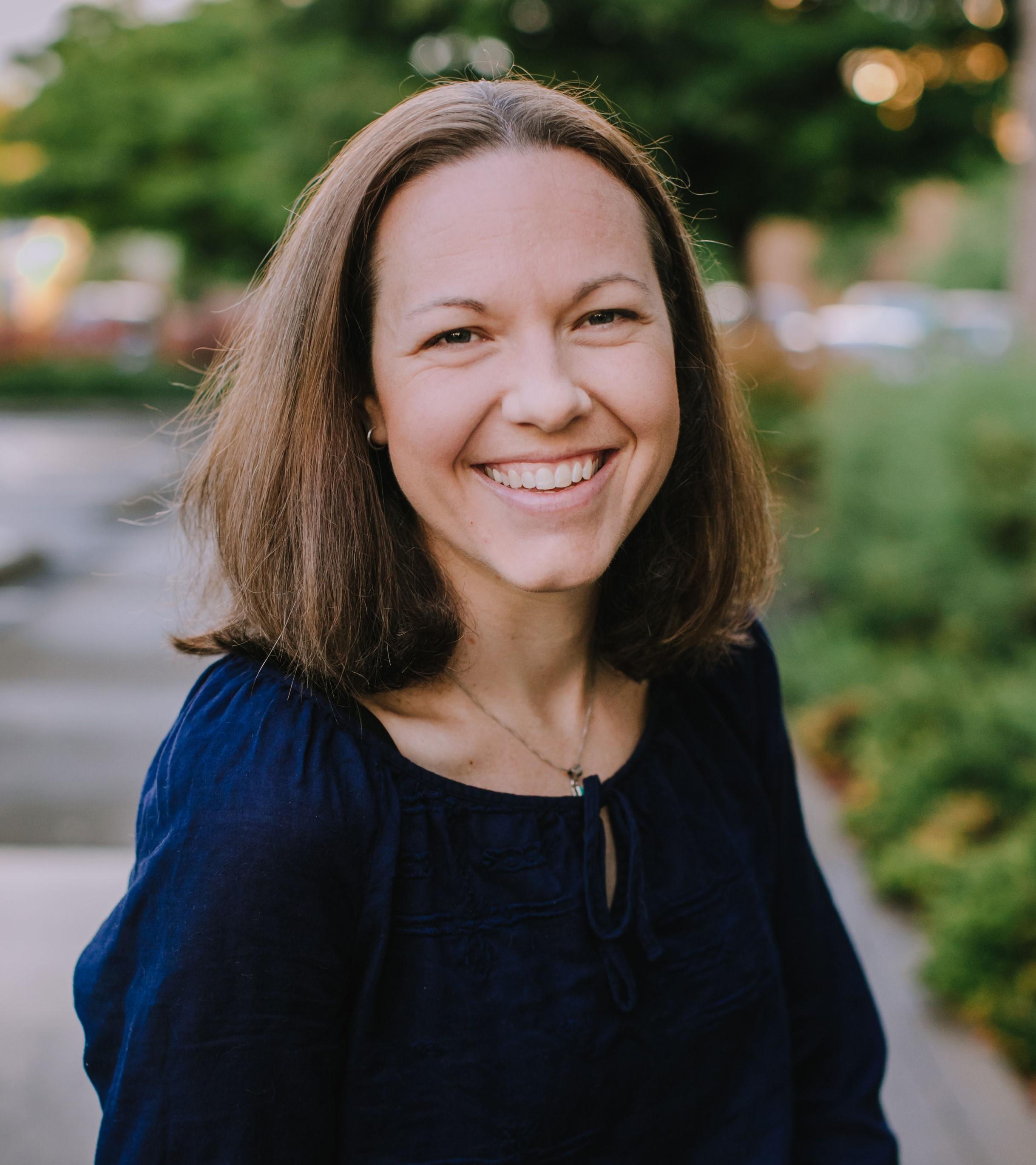 Kristen Hesselbach, PA-C