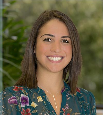 Alexandra Lanzi, PA-C